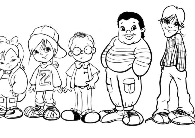 Tune Kids Model sheet.jpg