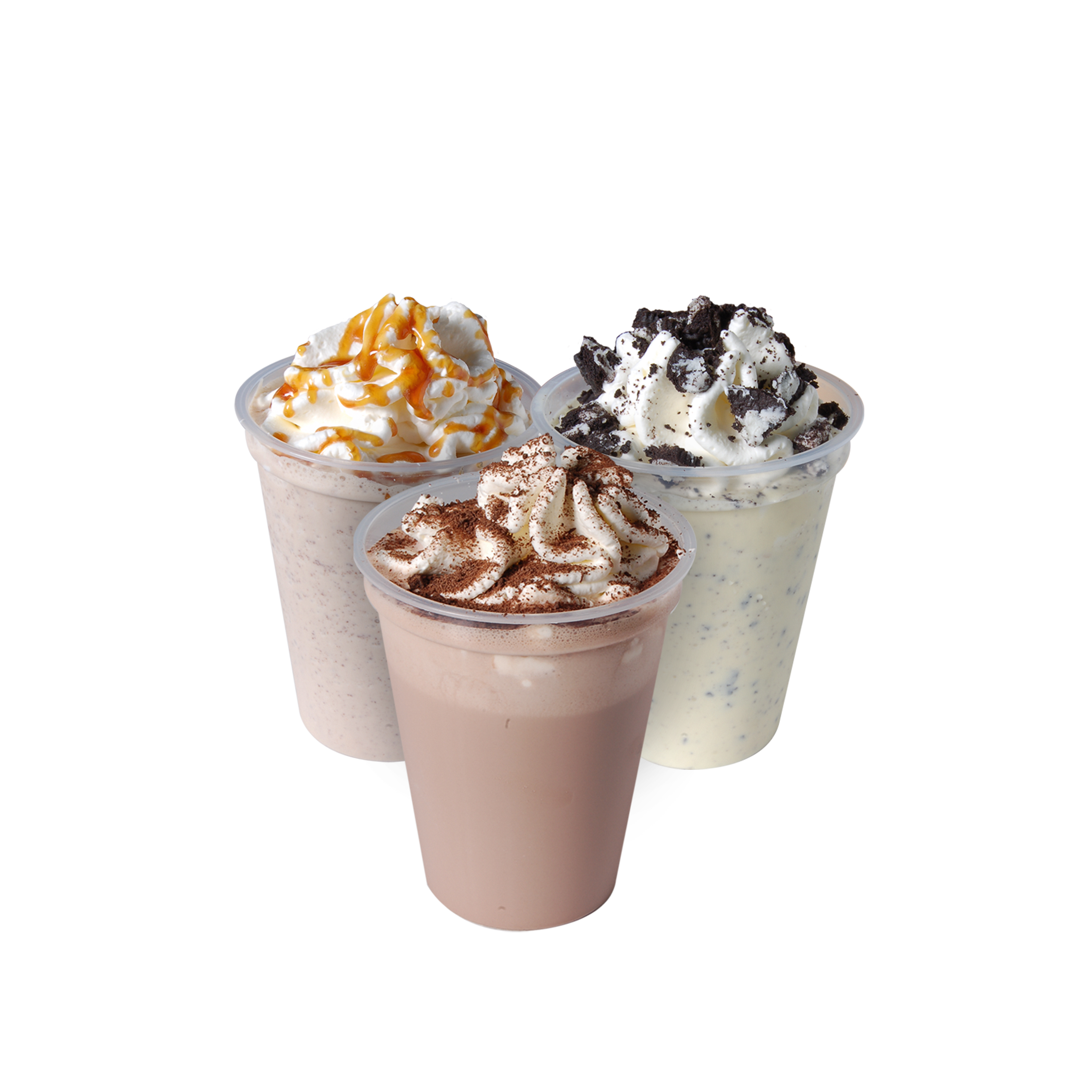 Frapuccinos