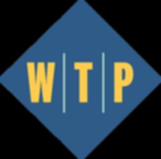 WTP Law Logo