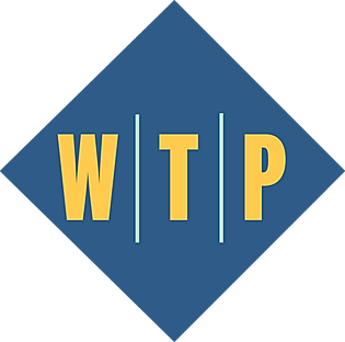 WTP Law Logo