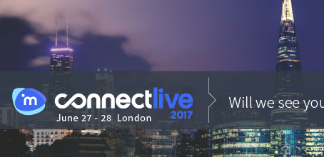 Blue Car to Sponsor iManage Connect Live 2017 Event