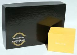 Tea & Macaroon Boxes