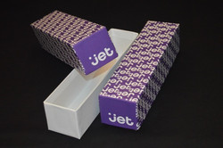 Branded Rigid Boxes