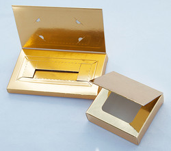 Business Card Boxes For Promos