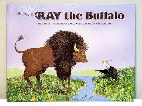 The Story of RAY the Buffalo