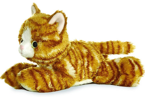 Cat stuffed animal (Debbie)