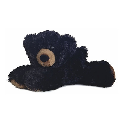 Bear stuffed animal (Fisher)