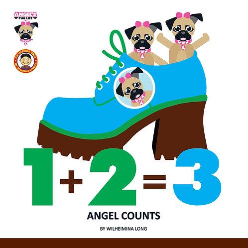 """Angel Counts"" book"