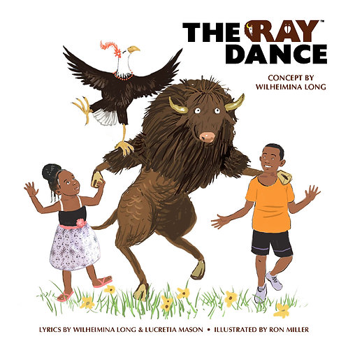 The Ray Dance