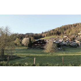 Das Barell-Gut, Oberhofen (BE)