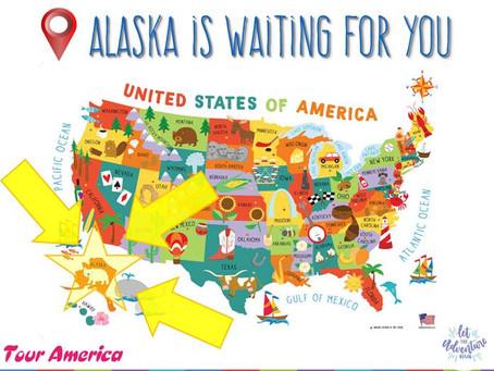 Destination Spotlight:  Your Arctic Adventure Awaits! (Alaska)