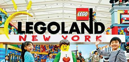 Everything You Need to Know:  Legoland Discovery Center Westchester Opening 2021 (NEW YORK)