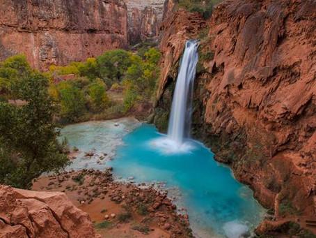 Discover the Wonders of Havasu Falls (Arizona)