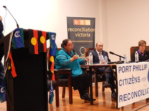 Speakers at the Constitutional Reform forum, 29th May, 2014