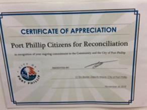 City of Port Phillip Deputy Mayor Cr Tim Baxter