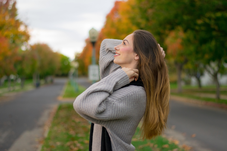 Fall Catalogue Shoot