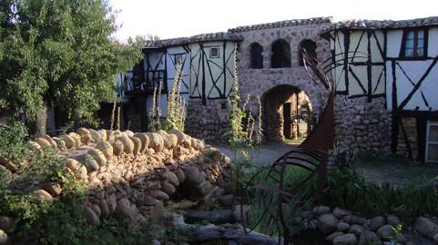 Territorio Art-Lanza, viaje a un pueblo castellano
