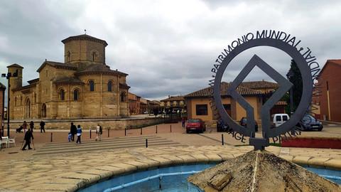 Una ruta imperdible por el municipio palentino de Frómista