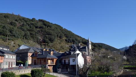 """Molinaseca, el """"oasis"""" del Camino de Santiago en El Bierzo"""
