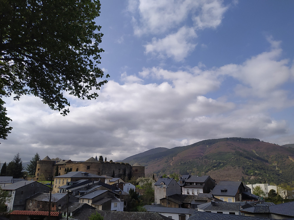 Villafranca del Bierzo.
