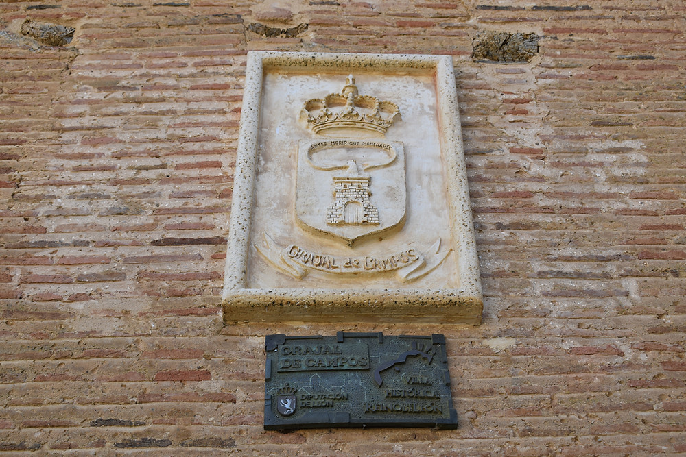 Escudo de Grajal de Campos