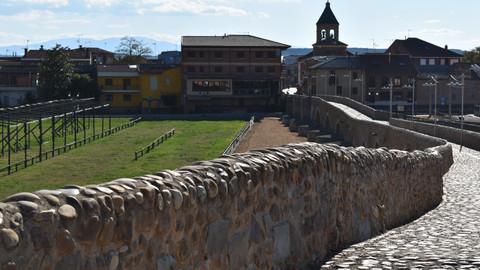 Hospital de Órbigo, historia y belleza medieval en pleno Camino de Santiago
