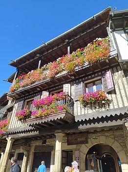 Pueblos con encanto de Castilla y León