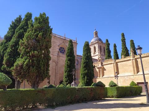 Ciudad Rodrigo: Un municipio que ofrece una infinidad de posibilidades