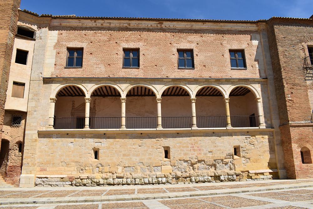 Palacio de los Condes de Grajal