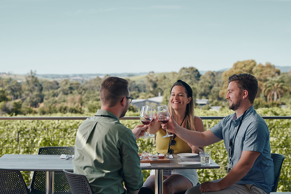 Hop It, Wine Tour Yarra Valley and Mornington Peninsula