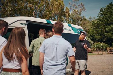Hop It Tours Mornington Peninsula