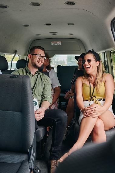 Hop It Tours Yarra Valley