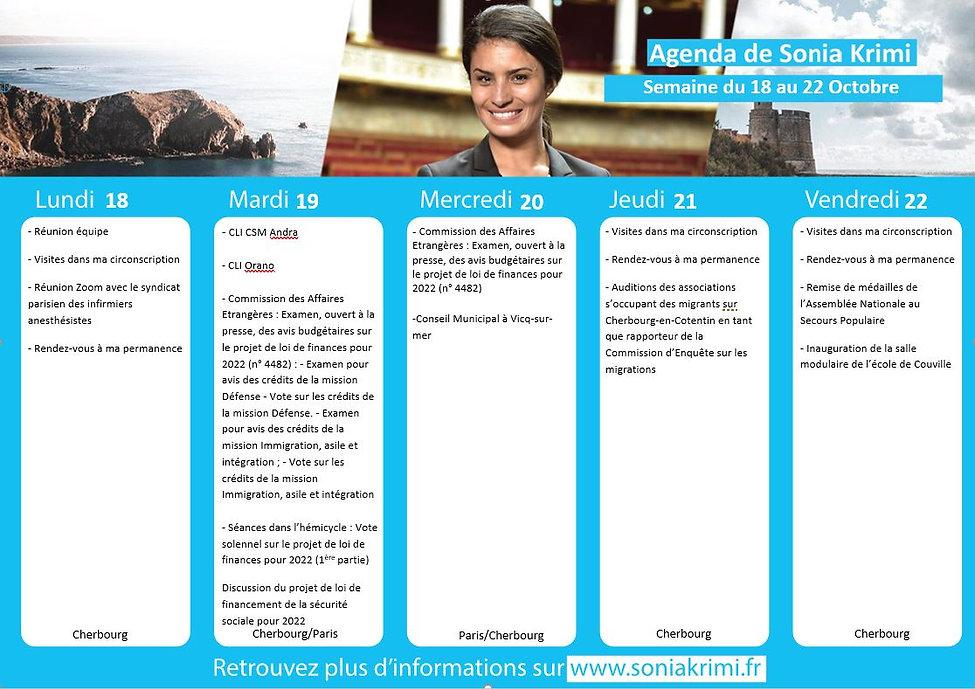 Agenda semaine 18-22 octobre.JPG
