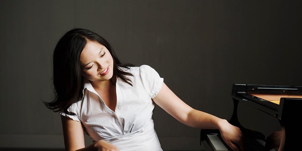 Piano Evening with Emily Rho (LIVESTREAM)
