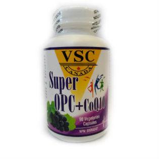 超級OPC  Super OPC+ Q10