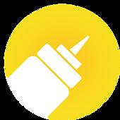Cut the Mustard Logo Norwich