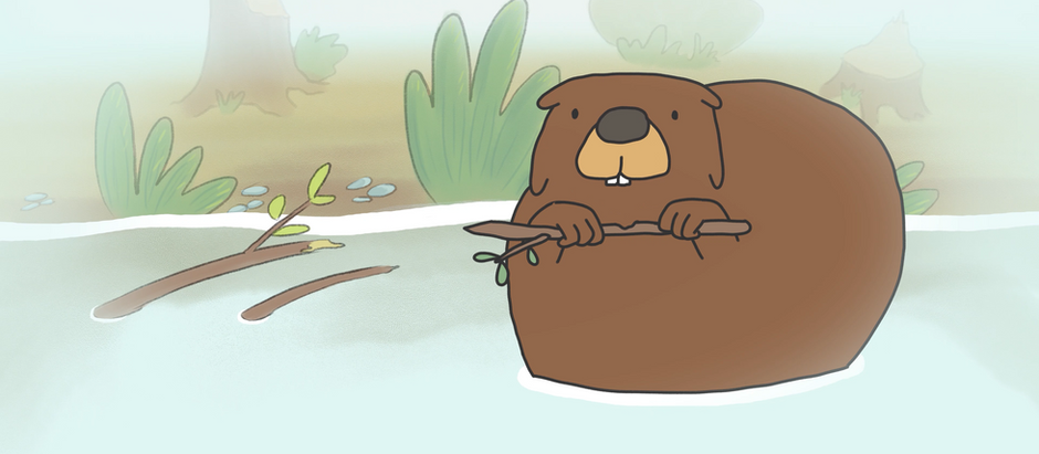 Think Like A Beaver - Release Notes and Dev Reel