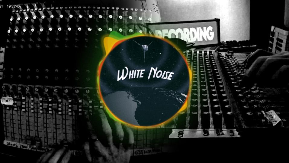 White Noise - Lyric Video
