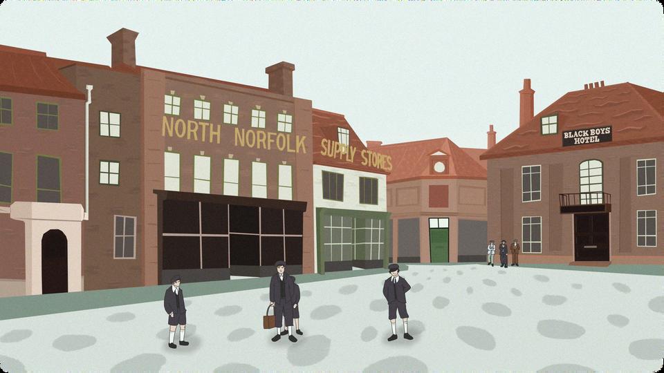 Aylsham Animation