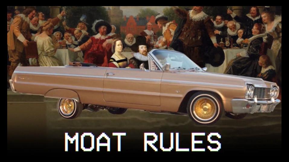 Moat Rulez