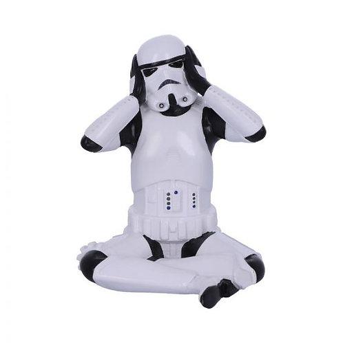 Hear no Evil Storm Trooper