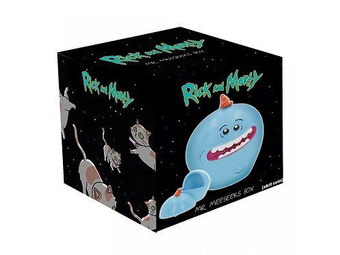 Mr Meeseeks Box