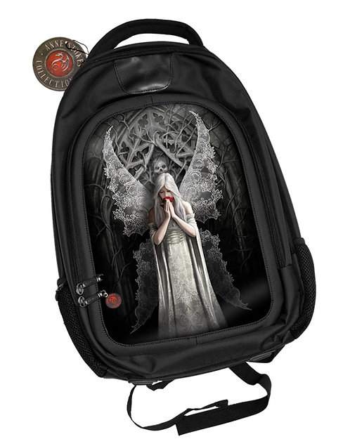 Only Love Remains 3D Rucksack