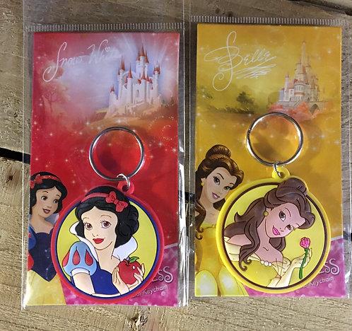 Disney Keyrings