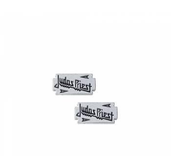 Judas Priest: Razorblade Studs