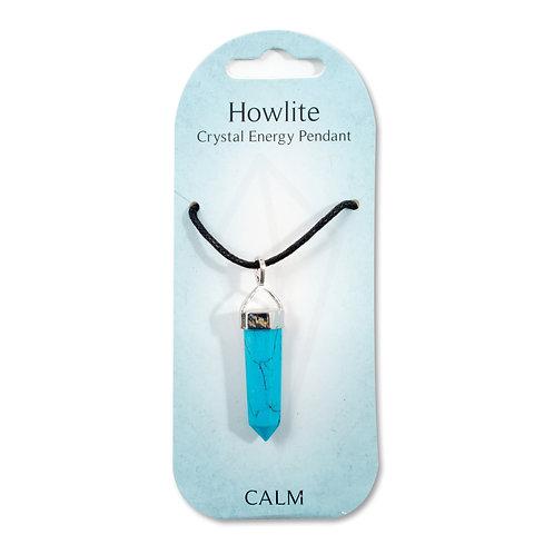 Howlite - Calm