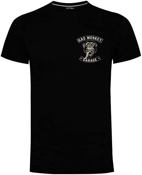 "Gas Monkey "" Ride on"" T-shirt"