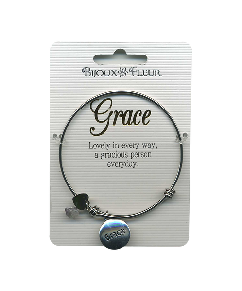 Names with G Personalised Bracelets