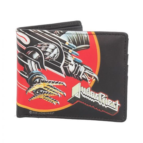 Judas Priest Screaming for Vengeance Wallet