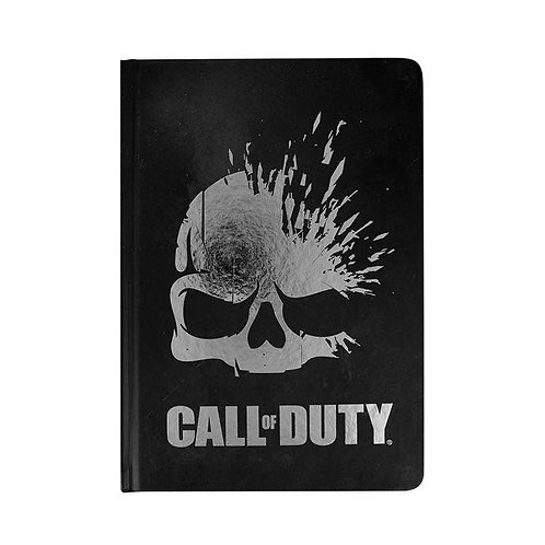 Call of Duty Note Book